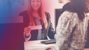 Trocar cheques internacionais