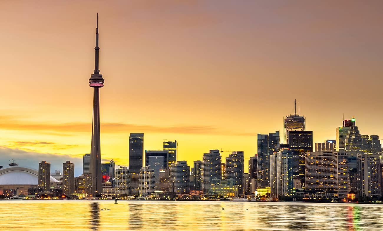 fazer um intercâmbio no Canadá