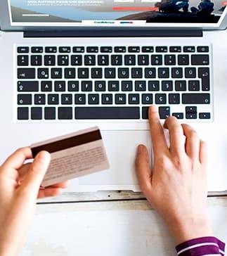 cartão pré-pago para viagem internacional