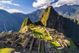 moeda do Peru