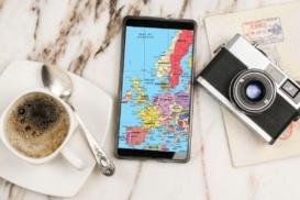 aplicativos para viagens