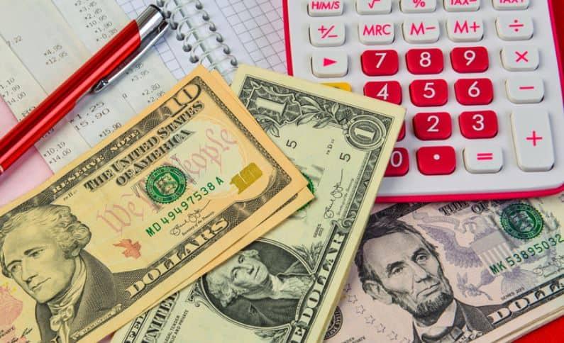 dólar moneygram e calculadora