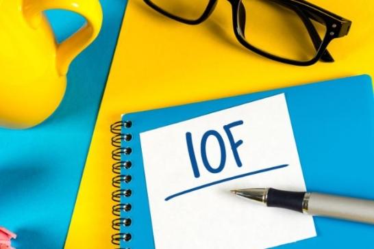 o que é IOF