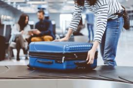 seguro perda bagagem