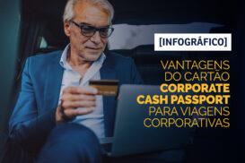 corporate cash passport