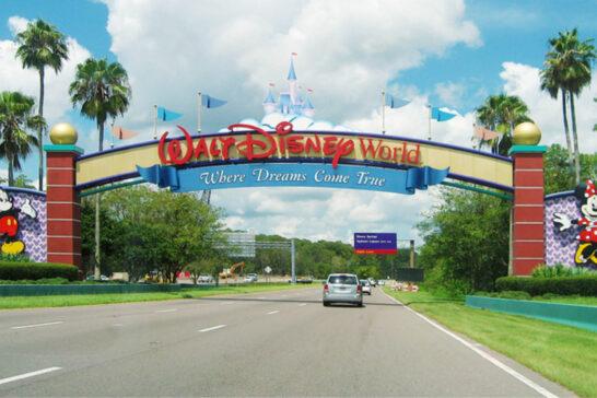 quais parques visitar em orlando