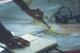Planejamento financeiro para uma viagem tranquila