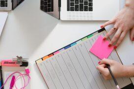 Cinco dicas para planejamento financeiro
