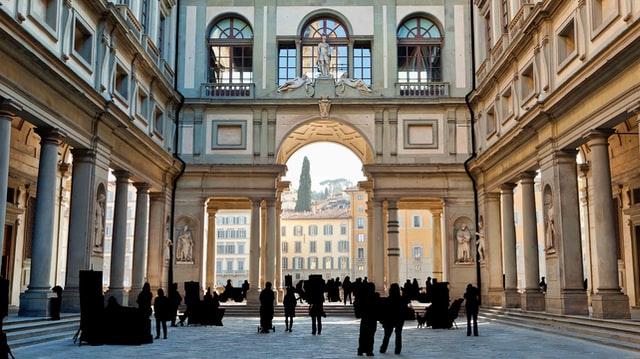 Praça de Florença