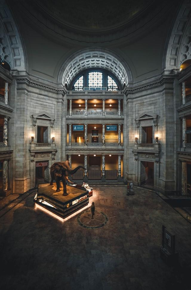 Museu de Washington