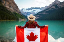 Dia do Canadá