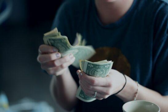 Futuro do papel moeda
