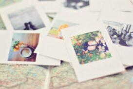 Histórias de viagem