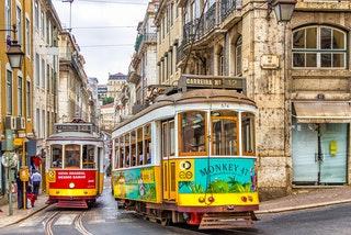 investir em portugal - desk