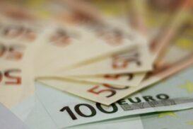 Veja curiosidades sobre o euro - desktop