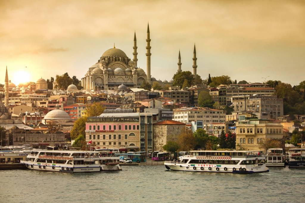 Istanbul, Turquia