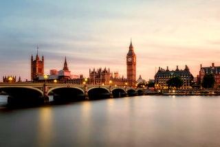 Passo a passo para tirar o visto de estudante para o Reino Unido