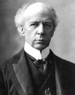 Primeiro-Ministro Wilfrid