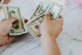 Educação financeira - desk