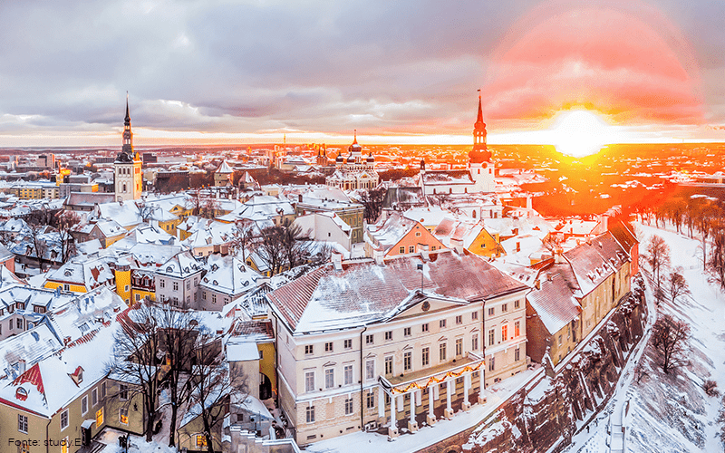Tallinn, Estônia