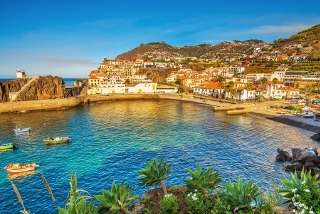 Ilha da Madeira - desktop