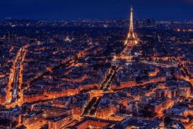 10 curiosidades sobre Paris - desktop