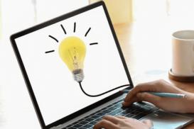Artigo assinado; inovação - desktop