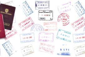 Curiosidades sobre passaporte - desktop