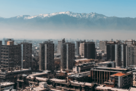Cinco passeios gratuitos no Chile - desktop